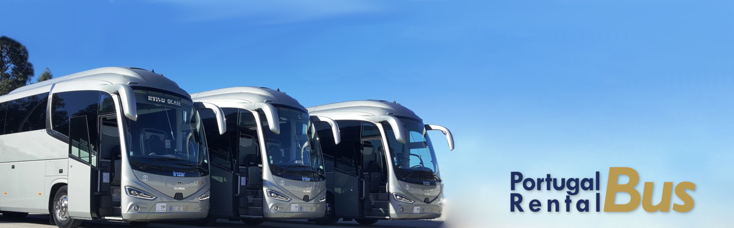 Portugal Bus Rental